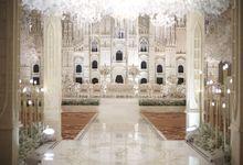 Ritz Carlton PP - Samuel & Indri by Maestro Wedding Organizer