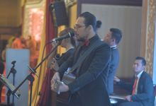 The Wedding Of  Firson & Catleya by Solala Orchestra Entertainment