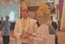 Wedding at Puri AG by dewwimusicentertainment