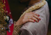 Wedding Sharah & Reza by Mamoto Picture