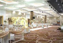 Wedding of Arif & Lucy by Ohana Enterprise