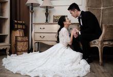 Prewedding of Alvin & Vinvin by Ohana Enterprise