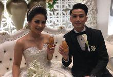 Wedding of Sonny & Rika by Ohana Enterprise
