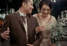 The Wedding Mety & Adit by AVIARY Bintaro