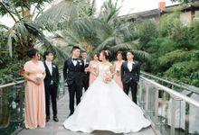 The Wedding Of William & Erliana by Finest Organizer