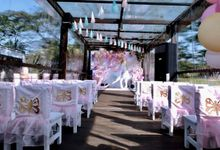 Birthday party of Lilian by FROST Event Designer