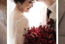 The Wedding of Alfin & Marisa by TurquoiSe Organizer