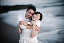 The Wedding of Joshua & Margaret by TurquoiSe Organizer