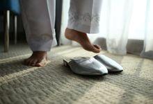 Novotel Tangerang - Purwanti & Mohammed by Matteo Wedding Organizer