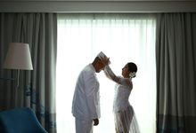 Novotel Tangerang - Mohammed & Purwanti Photo by Impressions Wedding Organizer