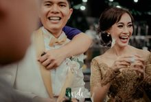 The Wedding Gio & Nancy by AVIARY Bintaro