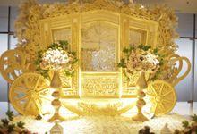 Wedding of  Michael & Novi by Ohana Enterprise