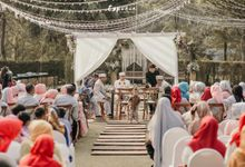 Aston Bogor Hotel & Resort by Kabita Wedding