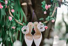 Wedding Ronny & Alina by Hotel Sahid Jaya Lippo Cikarang