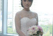 Fitri - Wedding by Peony Atelier