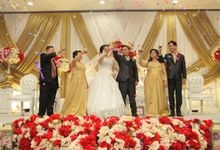 Sofia & Sucipto WEDDING by Lemo Hotel