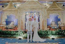 Wedding Harrie & Niken by Hotel Sahid Jaya Lippo Cikarang