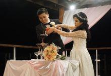 Tanri & Yenny Wedding by Ungasan Bay View Hotel & Convention Bali