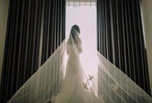 Edwin and Anita Wedding by Elina Wang Bridal