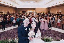 Wedding of Hadi & Feli by Bliss Out Organizer