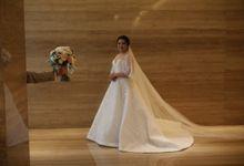 Yolenta Wedding by Fleurica Designs