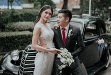 THE WEDDING OF ALVIN & RENA by TurquoiSe Organizer