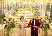 The Wedding of Subroto and Juvi by Grand Mercure Bandung Setiabudi