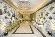 The Wedding of Subroto and Juvi by Grand Mercure Bandung Setiabudi