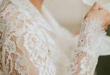 The Wedding of Yunita & Dharma by upper east bridesmaid