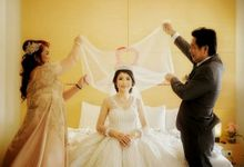 Merly & Citra Wedding by Lemo Hotel