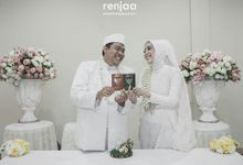 TANTY & WENDY WEDDING by Lemo Hotel