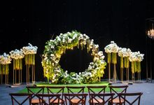 The Wedding Experience by Hallf at Patiunus
