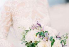 Min Yue & Zhang Tong Wedding by Hilda by Bridestory