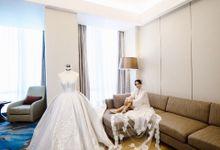 The Wedding of Andri & Luwinda by iWeddingOrganizer