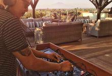DJs by Eva Scolaro Entertainment The Agency