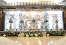 Ballroom...Make Your Party To Be Great and Amazing by Orchardz Hotel Industri