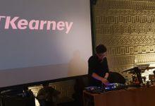 AT Kearney Gathering by DJ Perpi