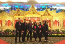 FwP on Duty by FAIRYTALE WEDDING PROJECT PADANG