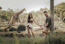 PREWEDDING PACKAGE by Bali safari & Marine Park