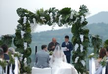 Raphael & Alice by One Heart Wedding
