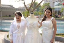 Santika Hotel Slipi - Selvia Morning Preparation by Impressions Wedding Organizer