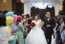 Hotel Santika Premier Slipi by Matteo Wedding Organizer