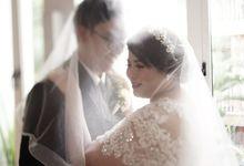 Santika Hotel Slipi - Selvia Morning Preparation by Impressions Wedding Organizer