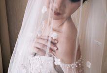 Sahid Hotel - Verdy & Vincienzia by Matteo Wedding Organizer