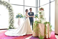 Felix & Felicia Wedding by CITTA Wedding