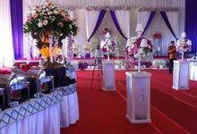 IBN Function Hall by Duta Venues