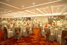 Citywalk Gajahmada Function Hall by Duta Venues