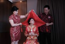 Holiday Inn Kemayoran - Andre & Liana 2 by Impressions Wedding Organizer