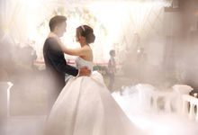 The Wedding of Hendry & Melissa by TurquoiSe Organizer
