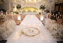 International Wedding by Grand Slipi Convention Hall